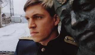 Актер Дмитрий Орлов (3) фото
