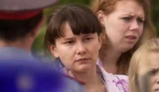Актер Ольга Тенякова фото