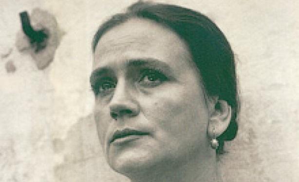 Фото актера Ирина Бунина, биография и фильмография
