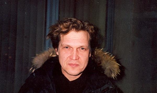 Александр Саюталин