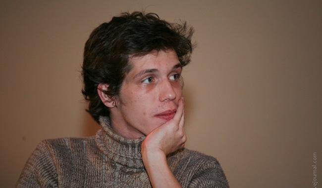 Фото актера Евгений Харланов, биография и фильмография