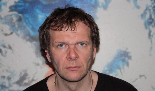 Фото актера Максим Макаров, биография и фильмография