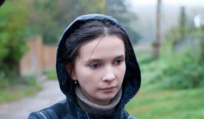 Фото актера Мария Смольникова, биография и фильмография