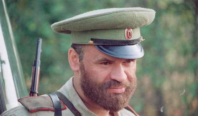 Фото актера Олег Волку, биография и фильмография