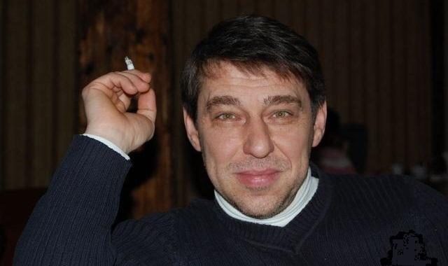 Алексей Якубов фильмография