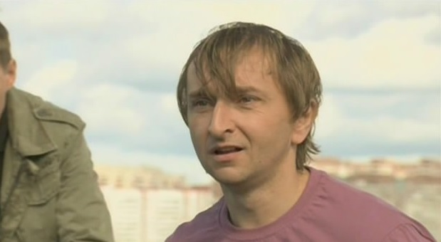 Фото актера Андрей Обарухин, биография и фильмография