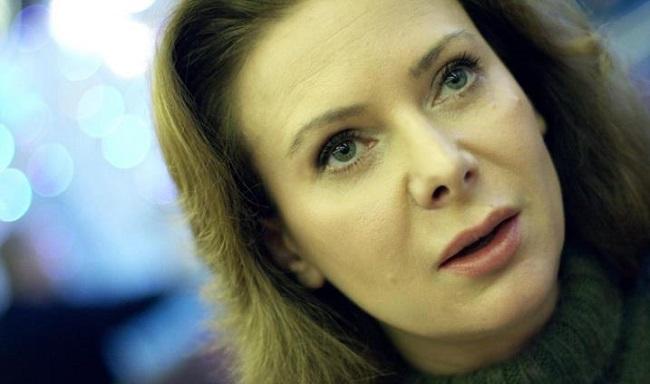 Фото актера Елена Борисова, биография и фильмография