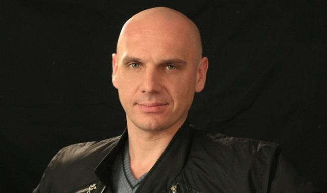 Михаил Шикула