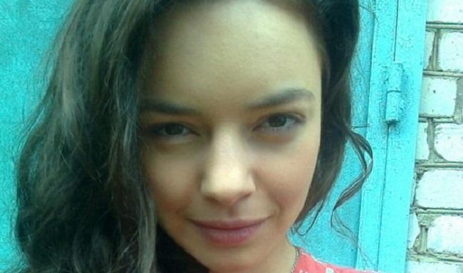 Вера Панфилова
