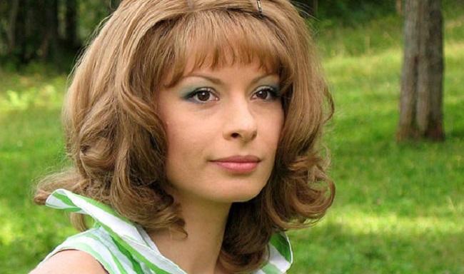 Фото актера Ирина Лачина, биография и фильмография