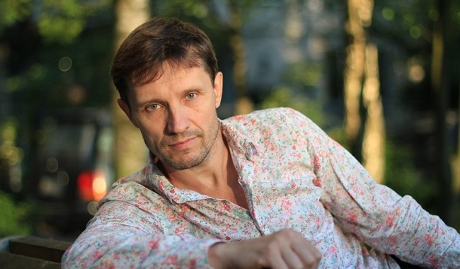 Фото актера Дмитрий Лебедев, биография и фильмография