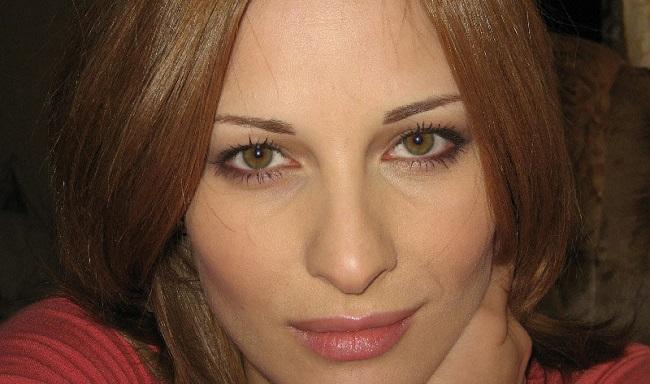 Фото актера Нина Гогаева, биография и фильмография