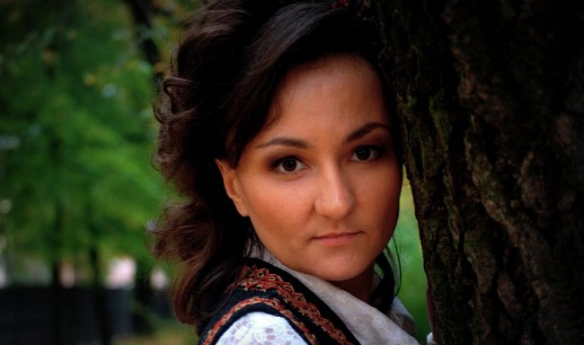 Фото актера Ирина Грицай, биография и фильмография