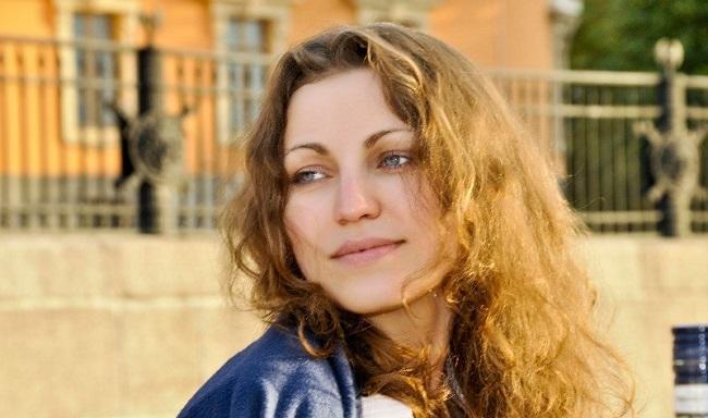 Фото актера Анастасия Забирова, биография и фильмография