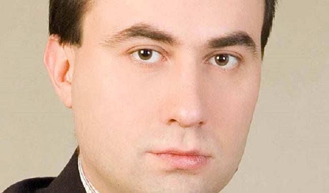 Фото актера Алексей Троценко, биография и фильмография