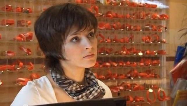 Татьяна Григорян