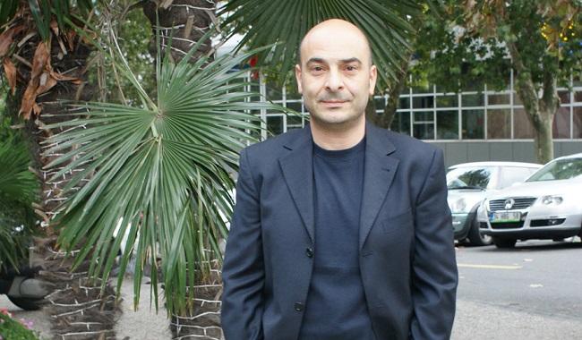 Фото актера Мурат Далтабан, биография и фильмография