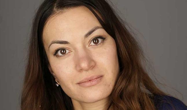 Лейла Кирилова