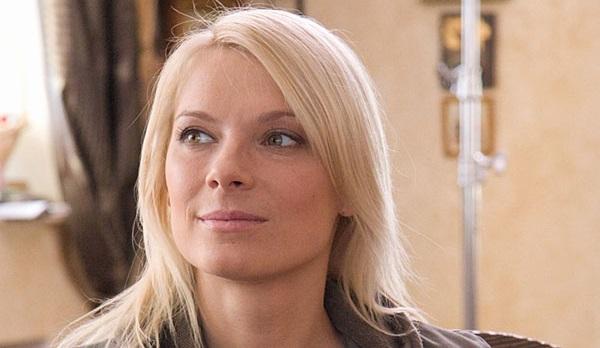 Фото актера Ольга Сухорукова, биография и фильмография
