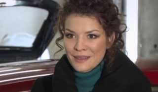 Анна Донченко актеры фото биография