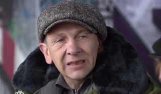 Владимир Ямненко актеры фото биография