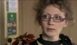 Елена Мелешкова (Вершинина)