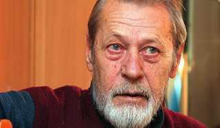 Актер Георгий Мартынюк фото