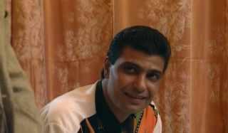 Ибрагим Исмаилов актеры фото биография