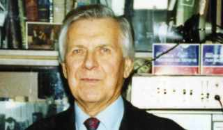 Николай Дупак