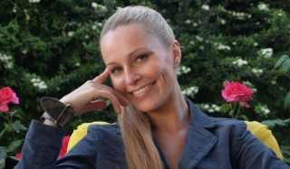 Актер Наталья Панова (2) фото