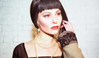 Фото актера Наталья Панова (2)