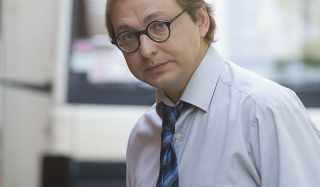 Борис Книженко актеры фото биография