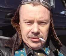 Актер Вадим Померанцев фото