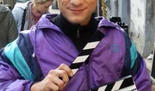 Актер Александр Шаляпин фото