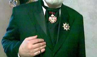 Актер Игорь Тарасевич фото