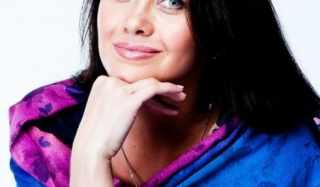 Актер Ангелина Кузнецова фото