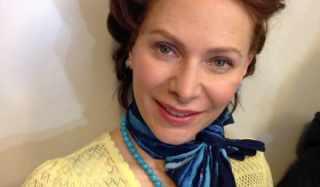 Актер Елена Борисова фото