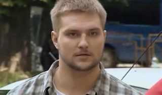 Актер Петр Крылов (3) фото