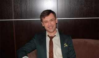 Актер Анатолий Пашинин фото