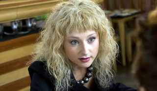 Ольга Медынич актеры фото биография