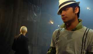 Актер Константин Демидов (2) фото