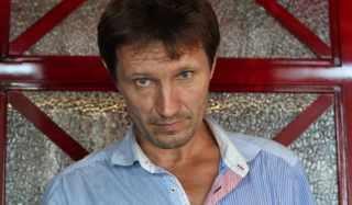 Дмитрий Лебедев актеры фото биография