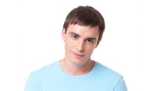 Актер Сергей Чугин фото