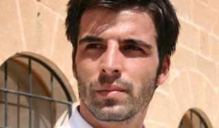 Актер Мехмет Акиф Алакурт фото