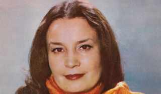 Наталья Величко фото