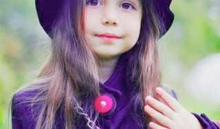 Актер Елизавета Агрова фото