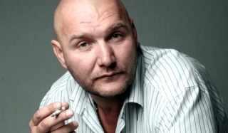 Дмитрий Быковский-Ромашов актеры фото сейчас