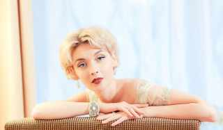Актер Ангелина Притуманова фото