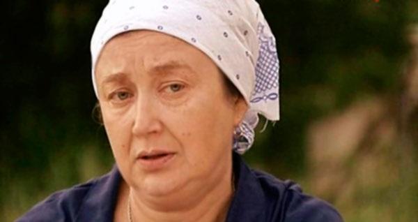 Фото актера Людмила Гамуряк, биография и фильмография