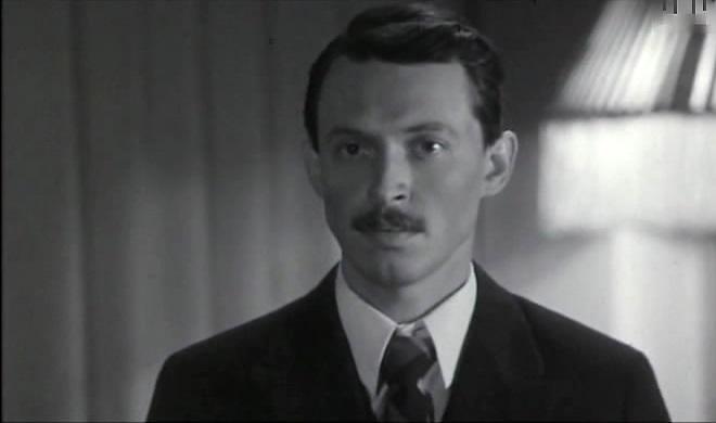 Фото актера Владимир Басов (Младший), биография и фильмография